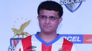 Sachin Tendulkar vs Sourav Ganguly: Kerala Blasters to face Atletico de Kolkata in inaugural ISL final